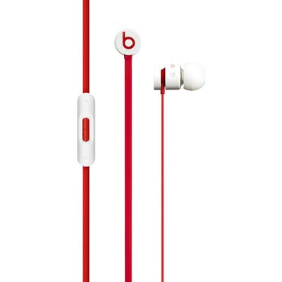Fone-de-Ouvido-Beats-Urbeats2-Branco-e-Vermelho