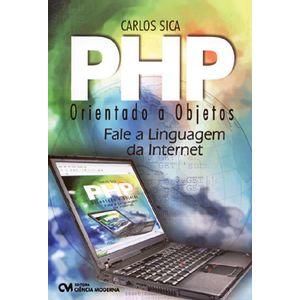 PHP-Orientado-a-Objetos