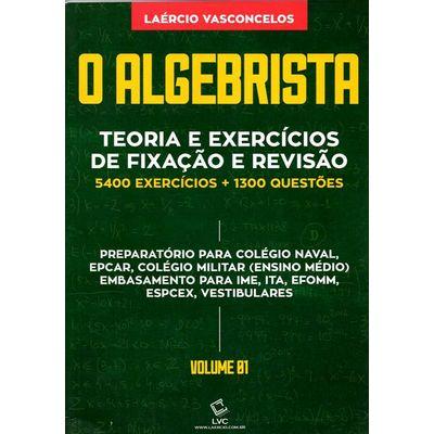O-Algebrista