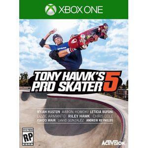 Tony-Haw-s-Pro-Skater-5-para-Xbox-ONE
