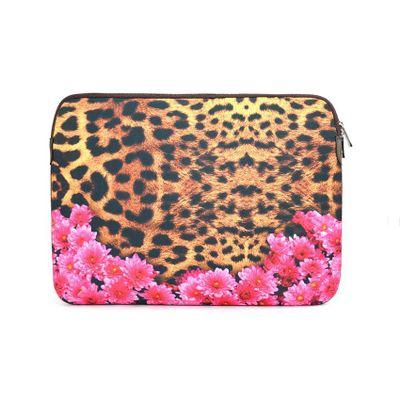 Case-para-Notebook-Neoprene-Classic-14-Jaguar-Floral