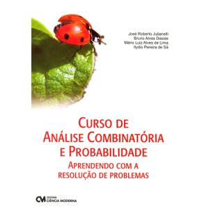 Curso-de-Analise-Combinatoria-e-Probabilidade