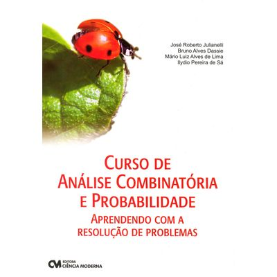 Curso-de-Analise-Combinatoria-e-Probabilidade