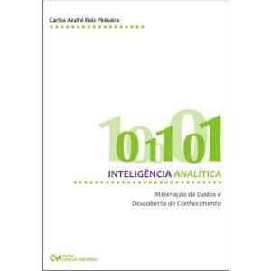 Inteligencia-Analitica---Mineracao-de-Dados-e-Descoberta-de-Conhecimento