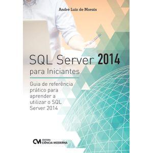 SQL-Server-2014-para-Iniciantes