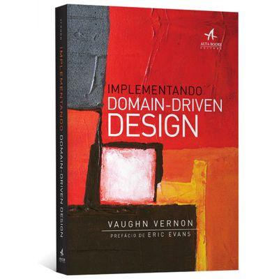 Implementando-Domain-Driven-Design