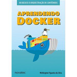 Aprendendo-Docker-Do-basico-a-orquestracao-de-conteineres
