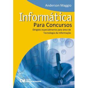 Informatica-para-Concursos---Dirigido-especialmente-para-area-de-Tecnologia-da-Informacao