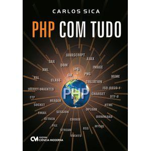 PHP-com-Tudo