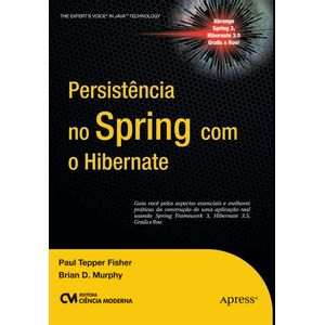 Persistencia-no-Spring-com-Hibernate
