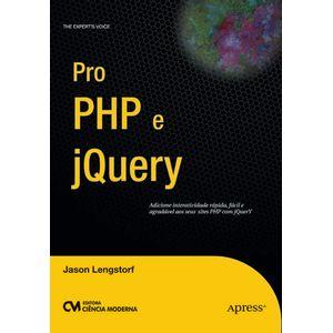Pro-PHP-e-jQuery