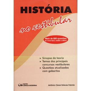 Historia-no-Vestibular