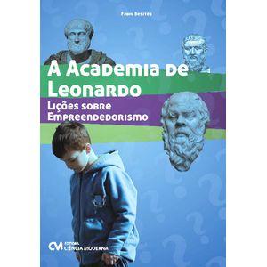 A-Academia-de-Leonardo-Licoes-Sobre-Empreendedorismo