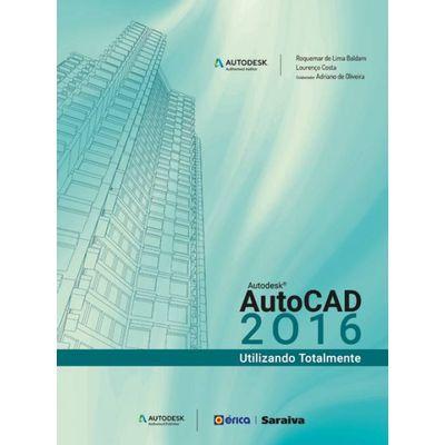 AutoCAD-2016-Utilizando-Totalmente