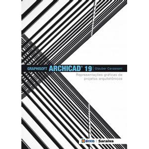 GraphiSoft-ArchiCAD-19---Representacoes-Graficas-de-Projetos-Arquitetonicos