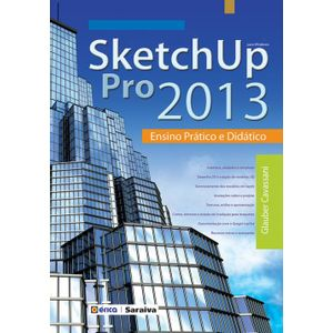 SketchUp-Pro-2013-Ensino-Pratico-e-Didatico