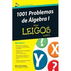 1001-Problemas-de-Algebra-I-Para-Leigos