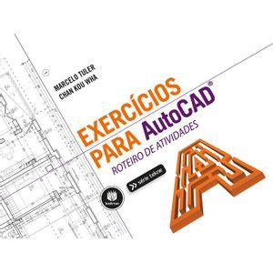 Exercicios-para-AutoCAD
