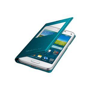 Capa-S-View-Galaxy-S5-Mini-Verde---Samsung-EF-CG800BGEGBR