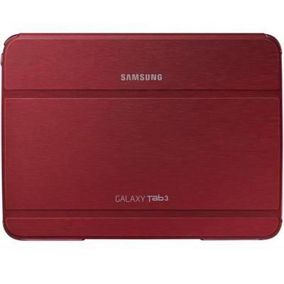 Capa-Book-Cover-Tab-3-10-Vermelha---Samsung-EFBP520BRE