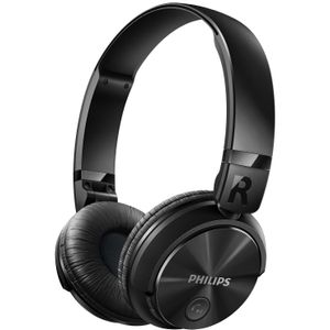 Headphone-Bluetooth-Estereo-sem-fio-Preto---Philips-SHB3060BK