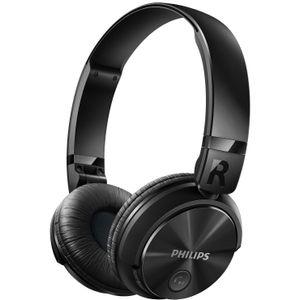 Headphone-Bluetooth-Estereo-sem-fio-Preto---Philips-SHB3060BK