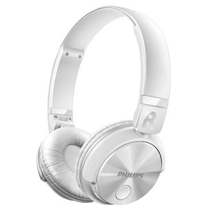 Headphone-Bluetooth-Estereo-sem-fio-Branco---Philips-SHB3060WT