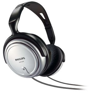 Headphone com fio para TV com 6M de cabo Philips SHP2500/10