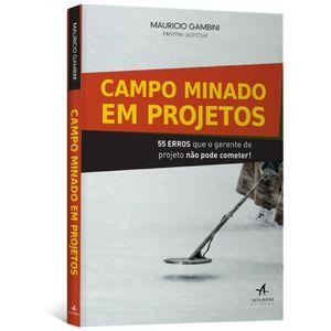 Campo-Minado-em-Projetos---55-erros-que-o-gerente-de-projeto-nao-pode-cometer