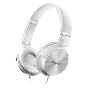 Headphone-DJ-Branco-Philips-SHL3060WT