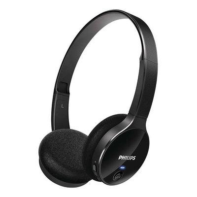 Headphone-Bluetooth-Preto-Philips-SHB4000BK