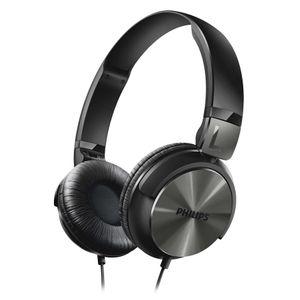 Headphone-DJ-Preto-Philips-SHL3160BK
