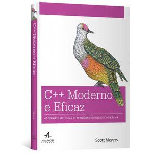 C---Moderno-e-Eficaz-