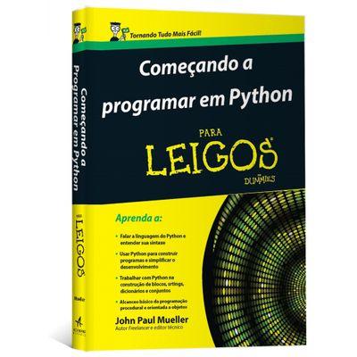 Comecando-a-Programar-em-Python-Para-Leigos