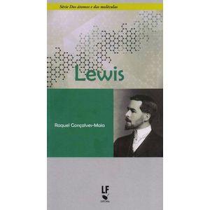 Lewis---Biografia