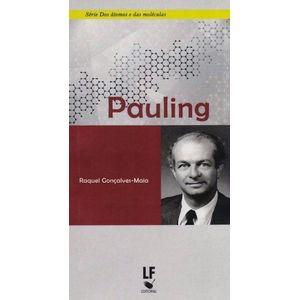 Pauling-–-Biografia