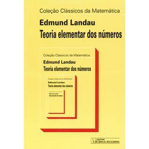 Teoria-Elementar-dos-Numeros