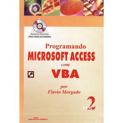 Programando-Microsoft-Access-com-VBA-Volume-2