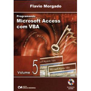 Programando-Microsoft-Access-com-VBA---Volume-5