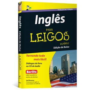 Ingles-Para-Leigos---Edicao-de-bolso