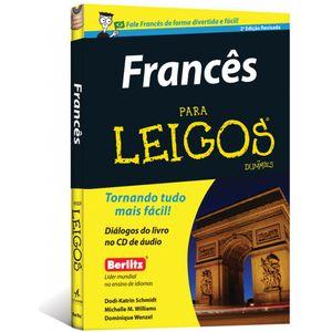 Frances-Para-Leigos---2ª-Edicao