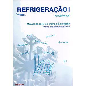 Refrigeracao-I-Manual-de-Apoio-Ao-Ensino-e-A-Profissao-Fundamentos