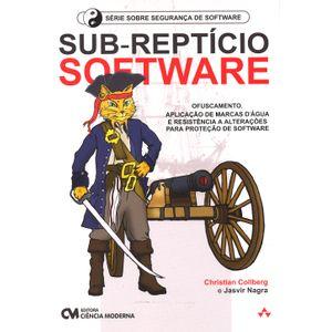 Sub-Repticio-Software