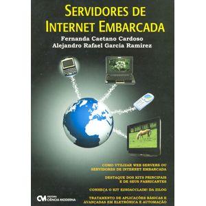 Servidores-de-Internet-Embarcada