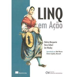 LINQ-em-Acao