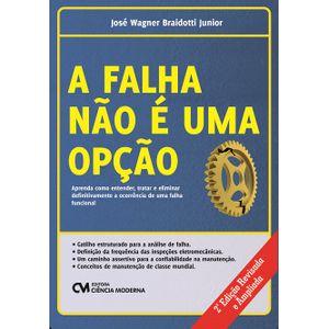 A-Falha-nao-e-uma-Opcao-2-Edicao-Revisada-e-Ampliada