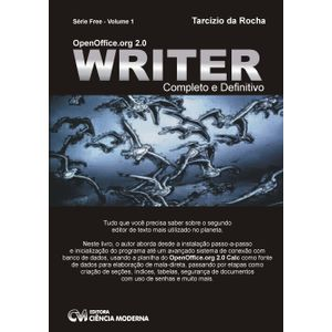 OpenOffice-org-2-0-Writer-Completo-e-Total-Serie-Free-Volume-1