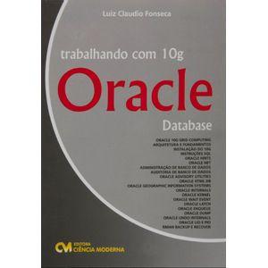 Trabalhando-com-10g-Oracle-Database