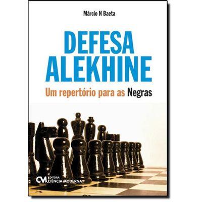 Defesa-Alekhine-Um-Repertorio-para-as-Negras