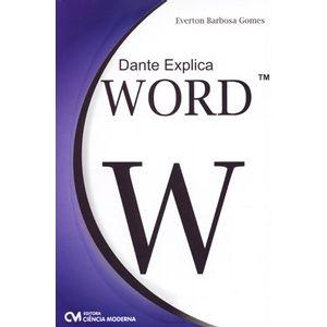Dante-Explica-Word